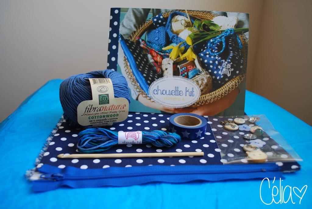 Chouette Kit n°4