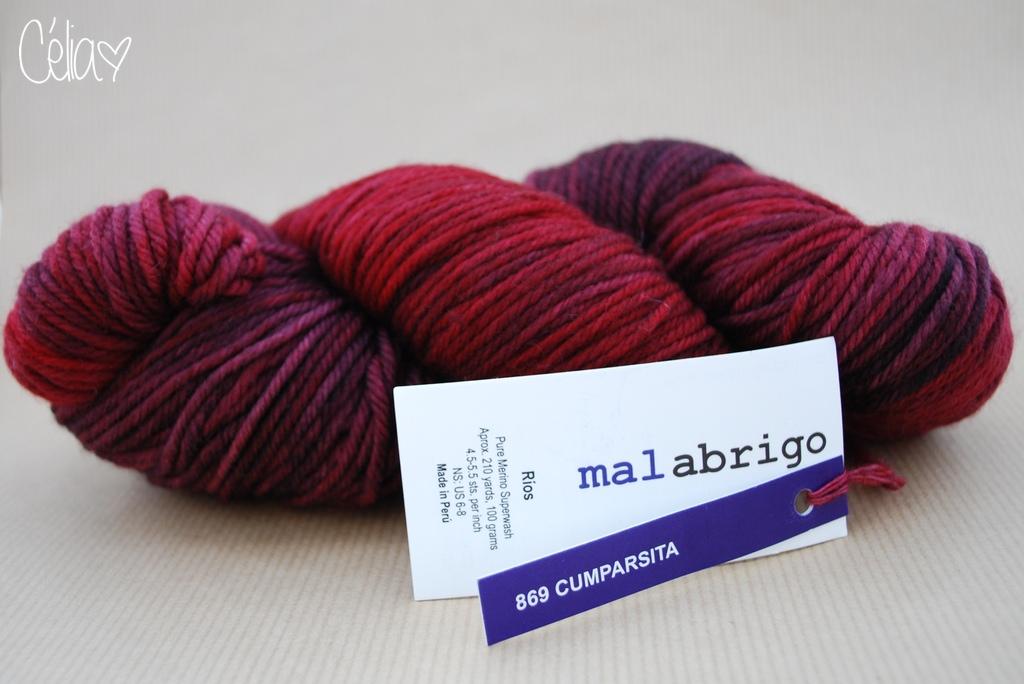 Malabrigo Rios - Cumparsita