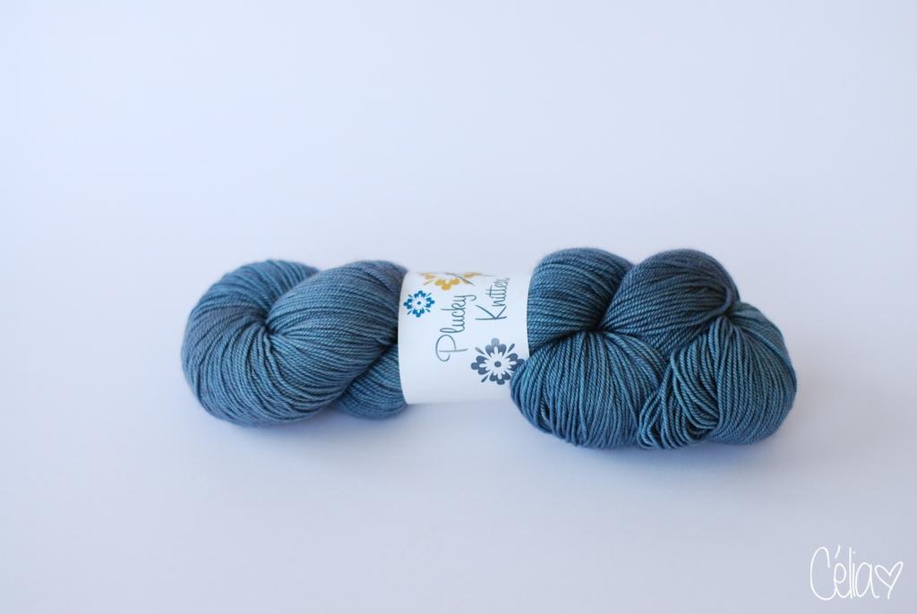 The Plucky Knitter - Bello - Papier - Céliazut